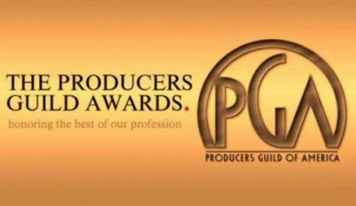 2019 Producers Guild Awards: Jan. 19th at Beverly Hilton