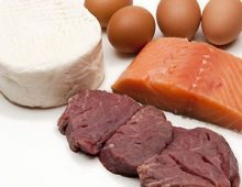 High-Protein Diets and Cancer
