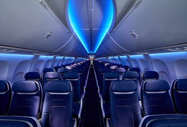 What's New on the Boeing 737-800?