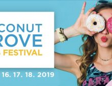 Coconut Grove Arts Festival - 2019