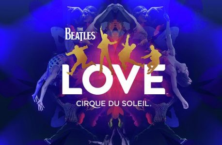 The Beatles LOVE by Cirque du Soleil: Technical information for the most extravagant, immersive feast for the senses.