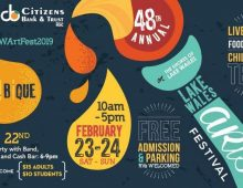 48th Lake Wales Arts Festival 2019
