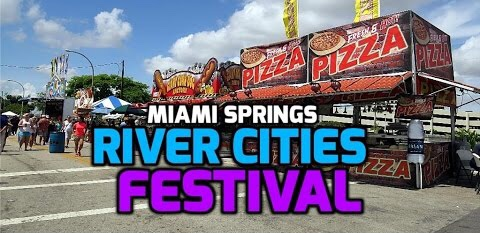 Miami Springs – 2019 River Cities Festival