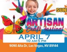 Artisan Craft Festival – Las Vegas