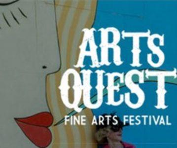 ArtsQuest Fine Art Festival
