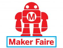 Maker Faire Bay Area - May 17 & 19, 2019
