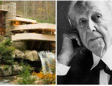 Frank Lloyd Wright – Birthday