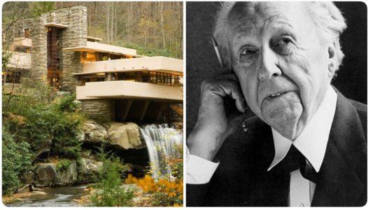 Frank Lloyd Wright - Birthday