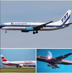 3 Forgotten Airlines Everyone Used to Love