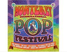 The Monterey International Pop Music Festival – 51st Anniversary: June 16 to June 18, 1967