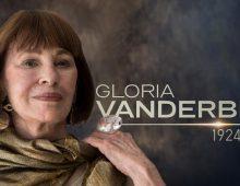 Gloria Vanderbilt died at age 95