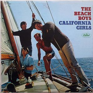 "The single ""California Girls"" was released on this day, July 12th, 1965."