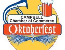 Campbell Oktoberfest - October 19-20, 2019
