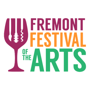 Fremont Festival Of The Art: August 3rd - 4th
