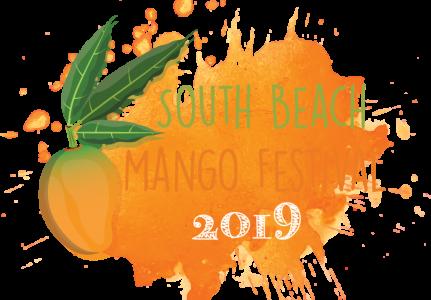 South Beach Mango Festival - July 27, 2019