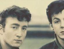 July 6, 1957: John Lennon & Paul McCartney met