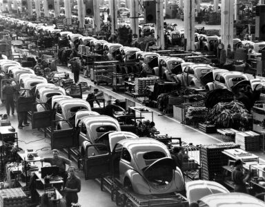 Volkswagen Beetle: End of the Road