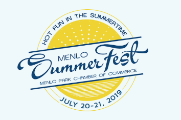 MENLO PARK ART, WINE & MUSIC FESTIVAL - July 20-21, 2019
