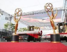 71st Emmy Awards Red Carpet Preshows (6:30-7:00 PM ET live/3:30-4:00 PM PT live), Sunday, September 22, On FOX.