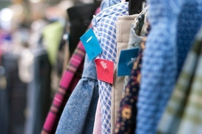 Thrift Store Tips and Tricks