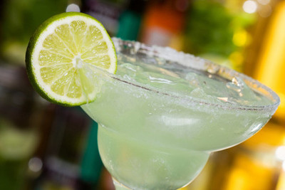 How to Burn Off a Margarita
