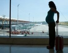 Flying While Pregnant?