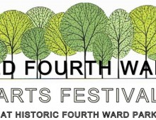 Old Fourth Ward Arts Festival - October 12-13, 2019