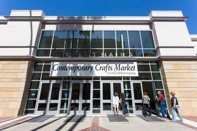 Pasadena - Contemporary Crafts Market