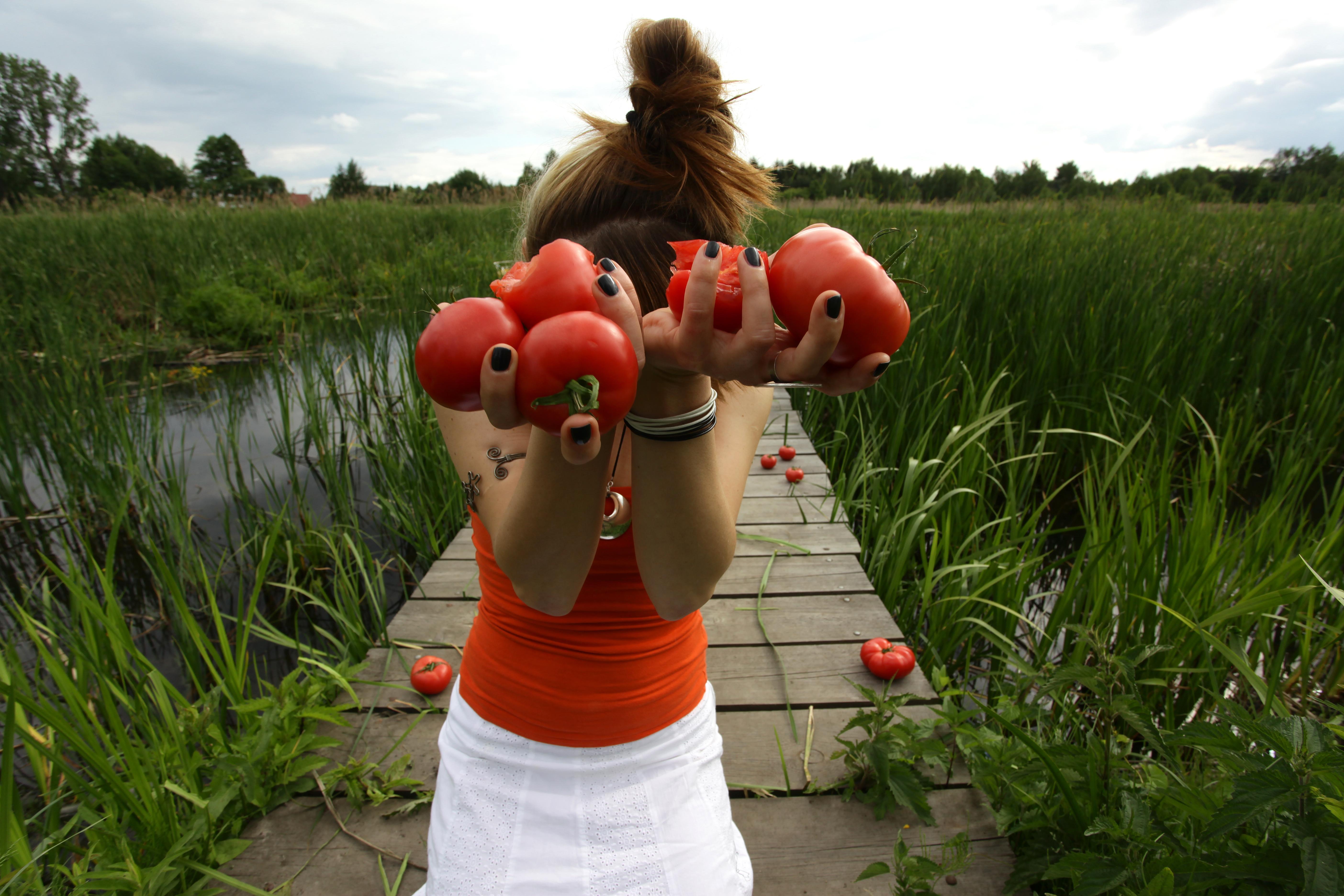 habits of fit women