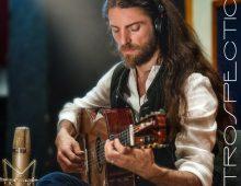 "Estas Tonne (Ukrainian): a self-styled ""modern day troubadour"""