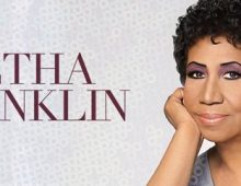 The Queen of Soul Died Three Years Ago, Aretha Franklin was '76