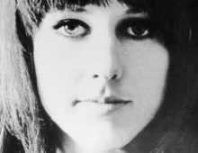 Grace Slick of Jefferson Airplane celebrates 81st birthday
