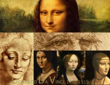 Honoring Leonardo da Vinci 500 Years After his Death