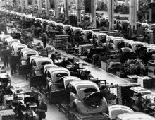 Volkswagen 2020 Beetle: End of the Road