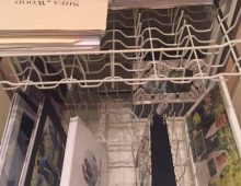 Question of the Day – During a Storm do you Store Valuables in Your Dishwasher?