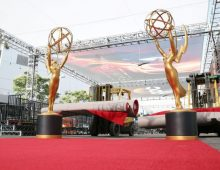71st Emmy Awards Red Carpet Preshows (6:30-7:00 PM ET live/3:30-4:00 PM PT live), Sunday, September 22, On FOX.