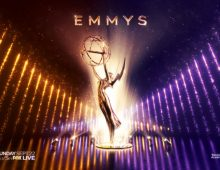 71st EMMY AWARDS® – SEPTEMBER 22nd | SUNDAY 8ET/5PT