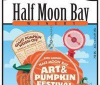 49TH HALF MOON BAY ART & PUMPKIN FESTIVAL  October 19-20, 2019 – 9am to 5pm
