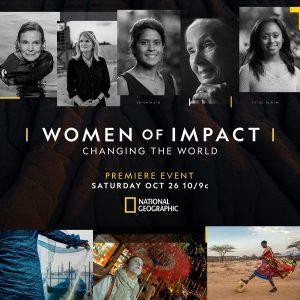 """Women of Impact"""