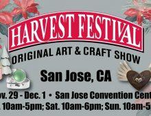 Harvest Festival® San Jose