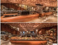 Today Starbucks opens the World's Largest and Most State-of-the-Art Roastery in Shanghai.