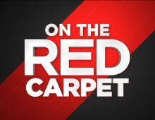 AMAs Red Carpet Live, Sunday, November 24 starting at 6:00 p.m. ET / 3:00 p.m. PT