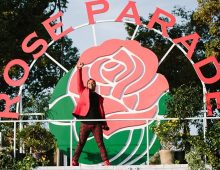 131st ROSE PARADE - NBC