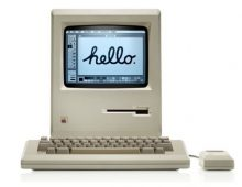 Apple launched Macintosh on January 24, 1984 and altered the globe