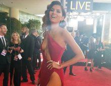 Golden Globes Red Carpet: 7 p.m. ET/4 p.m. PT on NBC