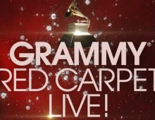 2020 Grammy Awards Red Carpet: Ways to watch up-to-the-minute online.