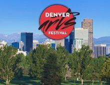 Denver Arts Festival (23rd Annual) May 29 – 30, 2021
