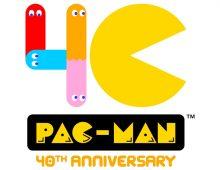 PAC-MAN 40th Anniversary, Nerd Alert!