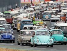 Beetle Celebrates its 82nd Year
