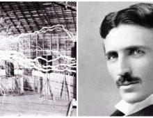 Nikola Tesla's 157th birthday, 8 New Things About Nikola Tesla.